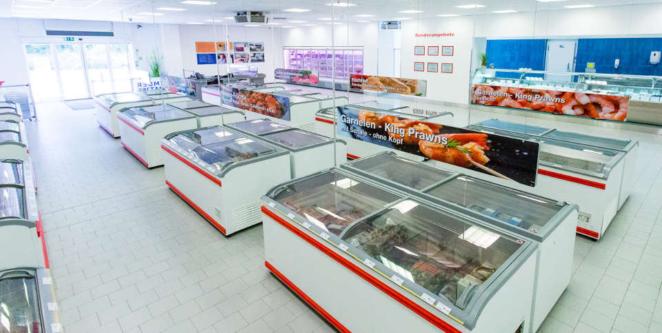 Barlu Cash Carry Shop