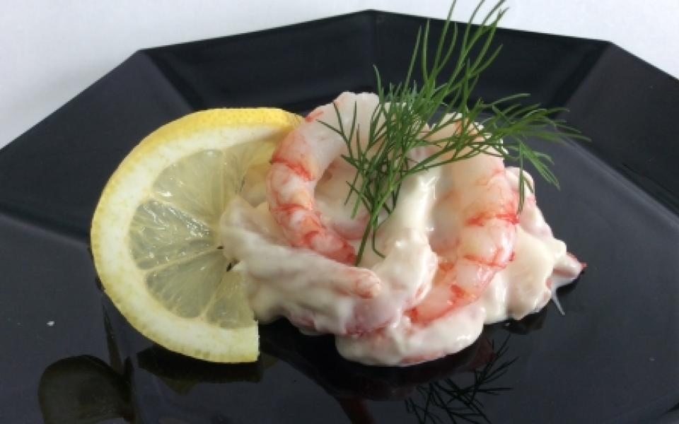 Chile Shrimps